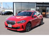BMW 118d Mスポーツ エディション ジョイプラス