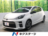 トヨタ アクア 1.5 G GRスポーツ
