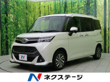 トヨタ タンク 1.0 カスタム G
