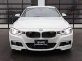 BMW 320i xドライブ エクスクルーシブスポーツ 4WD