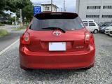 トヨタ オーリス 1.8 180G Sパッケージ 4WD