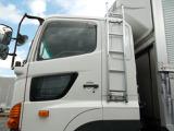 日野 プロフィア 冷凍車