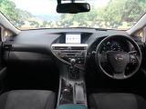 レクサス RX450h バージョンS 4WD