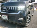 ホンダ N-WGNカスタム L ホンダ センシング 4WD