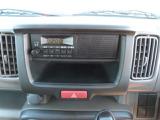 純正ラジオです