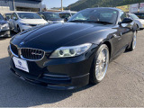 BMW Z4 sドライブ 20i ハイライン