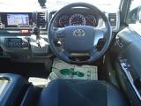 トヨタ ハイエースバン 2.0 スーパーGL ダークプライム ロング