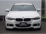 BMW 320iツーリング Mスポーツ