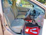 フロントシートも汚れや破れもなく非常に良いコンディションです☆