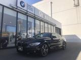 BMW 430iクーペ