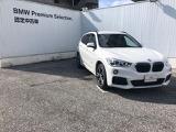 X1/xドライブ 18d Mスポーツ 4WD