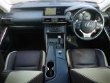 レクサス IS300 バージョンL
