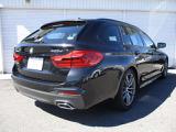 BMW 523dツーリング Mスピリット ディーゼル