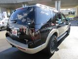 フォード エクスプローラー V8 エディバウアー 4WD