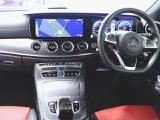 メルセデス・ベンツ E400クーペ 4マティック スポーツ 4WD