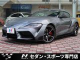 トヨタ スープラ 3.0 RZ