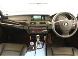 BMW 523dツーリング ブルーパフォーマンス ハイラインパッケージ