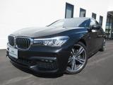 BMW 740i ドライバーズ エディション