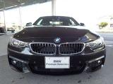 BMW 420iクーペ Mスピリット