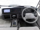 トヨタ コースター LX