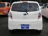 スバル プレオプラス LA スマートアシスト 4WD
