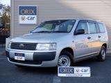 トヨタ プロボックスバン 1.5 DX
