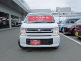 スズキ ワゴンR ハイブリッド(HYBRID) FX セーフティパッケージ装着車