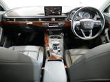 A4オールロードクワトロ 2.0 ラグジュアリーパッケージ 4WD