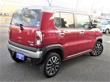 スズキ ハスラー J スタイルIII 4WD