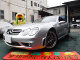 メルセデス・ベンツ AMG SL65