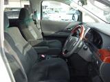 トヨタ ヴェルファイア 2.4 Z プラチナセレクション