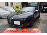 アルファロメオ アルファ159 3.2 JTS Q4 4WD