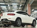 メルセデス・ベンツ GLC250クーペ 4マチック スポーツ 4WD