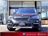 BMW X1 xドライブ 20i xライン 4WD