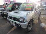 マツダ AZ-オフロード XC 4WD