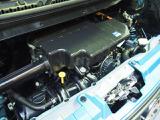 3B20型 直列3気筒 DOHC 12バルブ エンジン搭載です