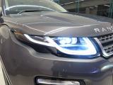 ランドローバー レンジローバーイヴォーク HSE 4WD
