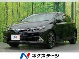 トヨタ オーリス 1.8 ハイブリッド Gパッケージ