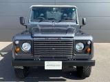 ランドローバー ディフェンダー 90SW 50th 4WD