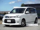 トヨタ シエンタ 1.5 ダイス リミテッド 4WD