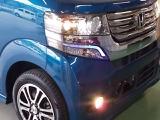 ホンダ N-BOXカスタム G SSパッケージ 4WD