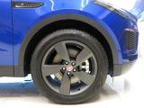ジャガー Eペイス S 2.0L P200 4WD
