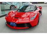 フェラーリ ラ フェラーリ 6.3