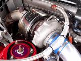トラストオイルキャッチタンク/トラストアルミラジエーターホース/SARD燃料レギュレター/大容量インジェクター/ブリッツSBC/HKS水温、油温追加メーター/燃料コレクター/MOMO/マフラー