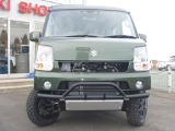 エブリイ ジョイン ターボ ハイルーフ 4WD