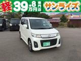 マツダ AZ-ワゴン カスタムスタイル XT 4WD