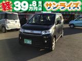 マツダ フレア カスタムスタイル HS 4WD