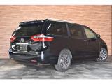 米国トヨタ シエナ 3.5 V6 リミテッド 4WD
