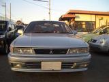 三菱 エテルナサバ 2.0 LX-4 4WD