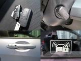Hondaスマートキーシステム ボタンひとつでカギの施錠ができ、ノブ操作だけでエンジンの始動が可能ッ 便利この上ないッ